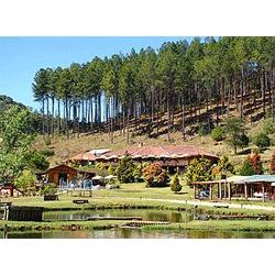 Eco Parque Pesca na Montanha
