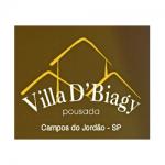 Pousada Villa D´Biagy